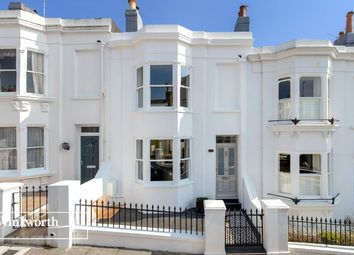 Thumbnail 4 bed terraced house for sale in Victoria Street, Brighton, East Sussex