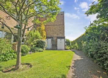 Thumbnail 2 bed flat for sale in Wickham Road, Shirley, Surrey