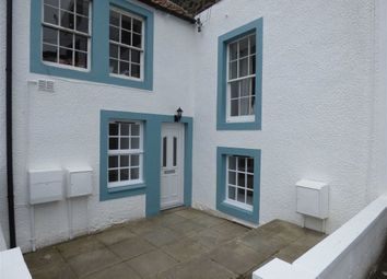 Thumbnail 2 bed flat for sale in Main Street, Colinsburgh, Fife