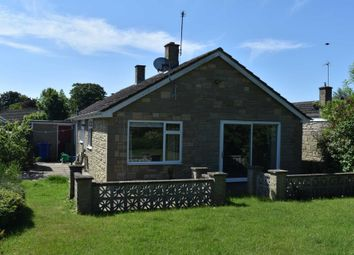 Thumbnail 3 bed detached bungalow to rent in Orchard Rise, Chesterton, Bicester