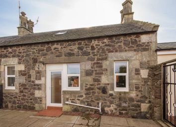 Thumbnail 3 bed cottage for sale in East Linton