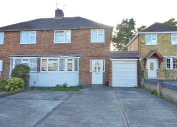 Thumbnail 3 bed semi-detached house to rent in Lynsted Close, South Bexleyheath, Kent