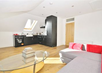 Thumbnail 3 bed maisonette to rent in Gleneagle Road, London