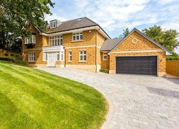 Pelhams Walk, Esher, Surrey KT10.. 5 bed detached house for sale