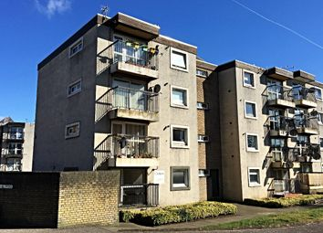 Thumbnail 1 bed flat for sale in Mill Street, Ayr