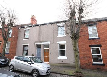 Thumbnail 2 bed terraced house for sale in Red Bank Terrace, Carlisle, Cumbria
