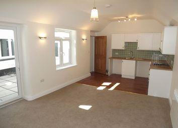Thumbnail 1 bed flat to rent in Silver Street, Bampton, Tiverton