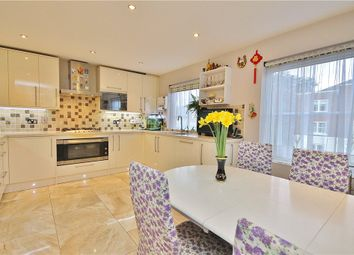Thumbnail 4 bed terraced house for sale in The Downs, London