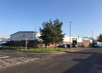 Thumbnail Light industrial for sale in Unit 2, Moreland Street, Meadow Lane, Nottingham