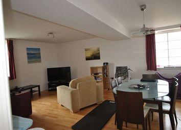 Thumbnail 1 bed flat to rent in Breadalbane Street, Edinburgh, Midlothian