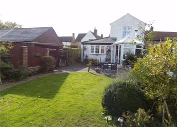 Thumbnail 3 bed semi-detached house for sale in High Street, Loscoe, Heanor, Derbyshire