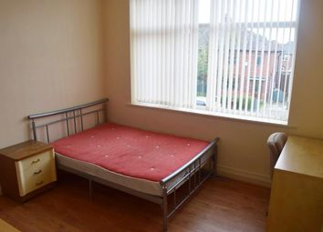 Thumbnail 3 bed flat to rent in Lloyd Street South, Fallowfield, Manchester