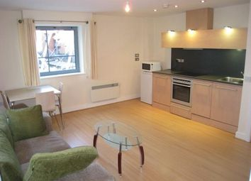 Thumbnail 1 bed detached house to rent in Islington Gates, Fleet Street, Birmingham