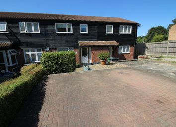 Thumbnail 3 bed terraced house for sale in Neagle Close, Borehamwood, Hertfordshire