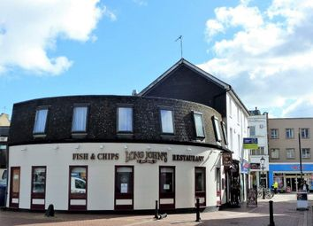 Thumbnail Restaurant/cafe for sale in Poole, Dorset