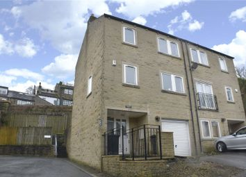 Thumbnail 4 bed semi-detached house to rent in Heathcliffe Mews, Haworth, Keighley, West Yorkshire