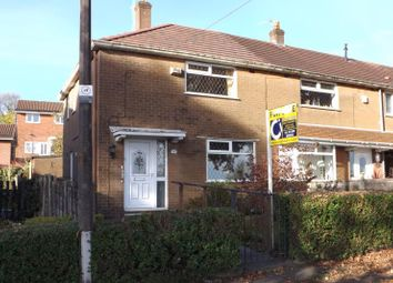 Thumbnail 2 bedroom semi-detached house for sale in Wilkinson Road, Astley Bridge, Bolton