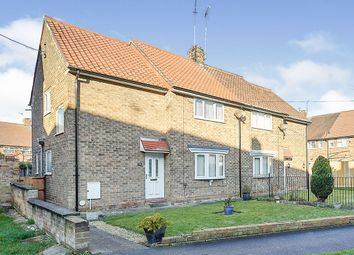 Thumbnail 3 bed semi-detached house for sale in Shannon Road, Hull, East Yorkshire