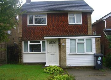 5 bed detached house to rent in Salisbury Road, Canterbury CT2