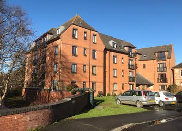 Thumbnail 2 bed flat for sale in Barnaby Mead, Gillingham