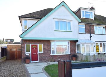 Thumbnail 4 bed end terrace house for sale in Madeira Road, Margate, Kent