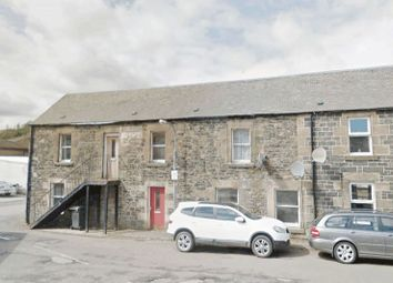 Thumbnail 1 bed flat for sale in 160, Galashiels Road, Stow, Scottish Borders TD12Ra