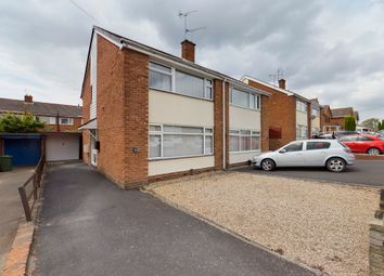 Thumbnail 3 bed semi-detached house for sale in Land Oak Drive, Kidderminster