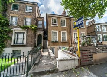 Thumbnail 2 bed terraced house to rent in New Cross, London