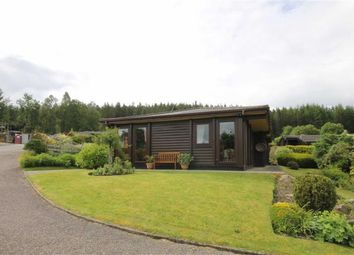 Thumbnail 3 bed detached bungalow for sale in Kirkton Way, Lochcarron, Highland & Islands