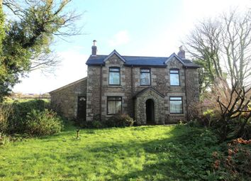 Thumbnail 3 bed detached house for sale in Killivose, Camborne