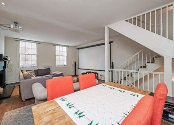 Thumbnail 4 bed terraced house for sale in Ashmill Street, London