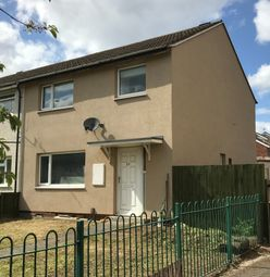 Thumbnail 3 bed end terrace house to rent in Paxton Gardens, St Annes