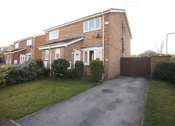 Thumbnail 2 bed semi-detached house to rent in Malham Grove, Halfway, Sheffield