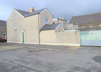 Thumbnail 5 bed end terrace house for sale in Odo Street, Hafod, Swansea