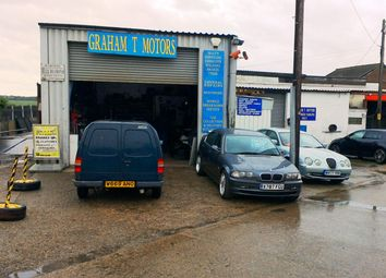 Thumbnail Parking/garage for sale in Dane Valley Road, St. Peters, Broadstairs