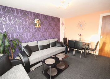 Thumbnail 2 bed flat for sale in Melbourne Street, Livingston