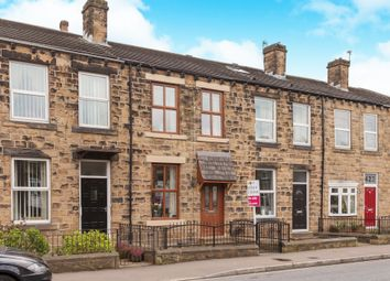 Thumbnail 2 bed terraced house for sale in Leeds Road, Dewsbury