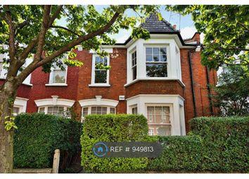 2 bed maisonette to rent in Widdenham Road, London N7