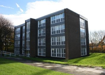 Thumbnail 2 bed flat to rent in Wark Court, Gosforth, Newcastle Upon Tyne