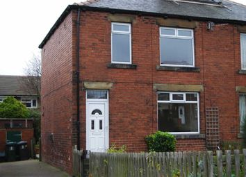 Thumbnail 3 bedroom semi-detached house to rent in 8, Saville Street, Emley, Huddersfield