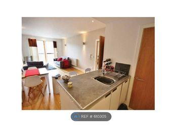 Thumbnail 1 bed flat to rent in Green Lane, Wilmslow