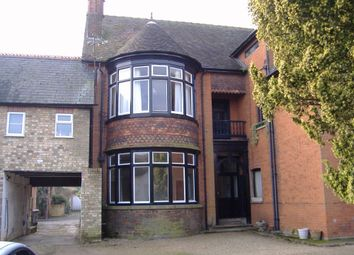 Thumbnail 1 bed flat to rent in Church Road, Leighton Buzzard, Bedfordshire