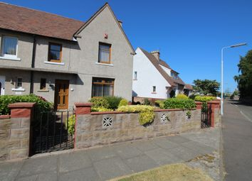 Thumbnail 3 bed semi-detached house for sale in Golf Crescent, Tayport