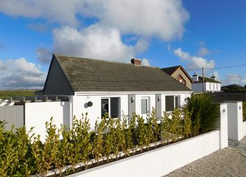 Thumbnail 4 bed detached bungalow for sale in Mellanear Road, Hayle