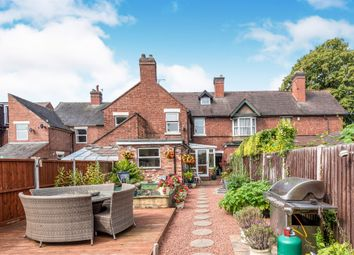 Thumbnail 5 bed terraced house for sale in Stone Road, Stafford