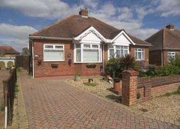 Thumbnail 2 bed bungalow for sale in Bedhampton, Havant, Hampshire