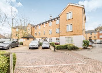 Thumbnail 2 bed flat for sale in Sachfield Drive, Chafford Hundred