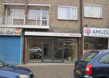 Thumbnail Retail premises to let in 62 Twydall Green, Twydall, Gillingham, Kent
