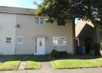 2 bed semi-detached house for sale in Yoden Road, Peterlee SR8
