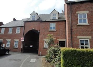 Thumbnail 2 bed flat to rent in Farm Street, Tredworth, Gloucester